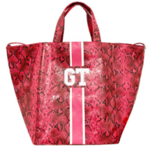 SHOPPING BAG PITONATO