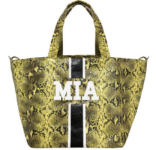 SHOPPING BAG MEDIA PITONATO