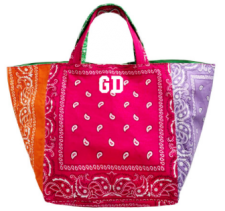 SHOPPING GRANDE BANDANA